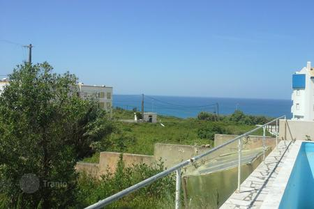 Development land for sale in Ericeira. Land near the beach in Ericeira