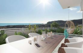 New townhouse with sea and mountain views in Torre del Mar, Andalusia, Spain for 237,000 €