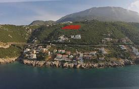 Urbanized plot, only 250 m away from the sea for 191,000 €