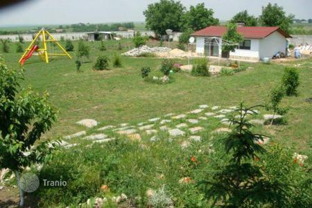 Property for sale in Shoumen region. Detached house – Panayot Volovo, Shoumen region, Bulgaria