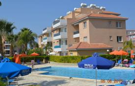 2 bedroom apartments for sale in Paphos (city). Fully Furnished 2 Bedroom Apartment with FULL TITLE DEEDS — Paphos