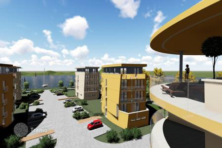 New homes for sale in Siofok. New home - Siofok, Somogy, Hungary