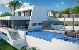 Luxury 3 bedroom houses for sale in Valencia. Villa – Alicante, Valencia, Spain