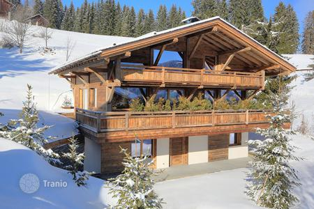 Luxury residential for sale in Saint-Gervais-les-Bains. Villa – Saint-Gervais-les-Bains, Auvergne-Rhône-Alpes, France
