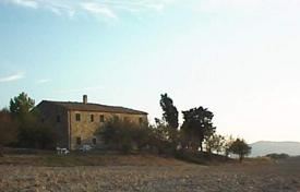 6 bedroom houses for sale in Volterra. Villa – Volterra, Tuscany, Italy