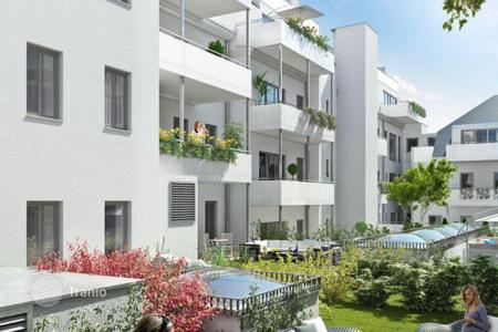 2 bedroom apartments for sale in Vienna. Apartment with terrace and private garden in the heart of Vienna, Wieden (4 district), Austria