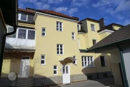 Commercial property for sale in Sankt Pölten. Apartment house in St. Pölten with a 4,8% yield