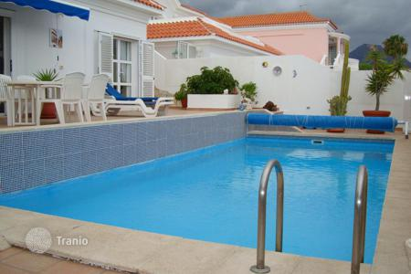 Coastal residential for sale in Callao Salvaje. Villa – Callao Salvaje, Canary Islands, Spain