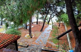 Townhouses for sale in Sithonia. Terraced house – Sithonia, Administration of Macedonia and Thrace, Greece