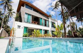 4 bedroom villas and houses to rent in Phuket. Villa – Phuket, Thailand