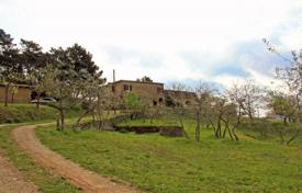 3 bedroom houses for sale in Tuscany. Villa – Rapolano Terme, Tuscany, Italy