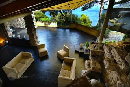 6 bedroom villas and houses to rent in Tuscany. Villa - Monte Argentario, Tuscany, Italy