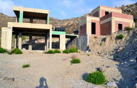 Coastal residential for sale in Mikonos. Detached house – Mikonos, Aegean Isles, Greece