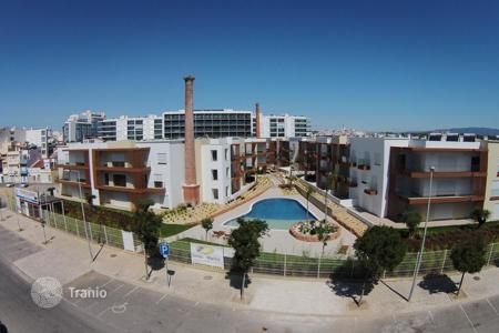 Apartments for sale in Portimao. Apartment – Portimao, Faro, Portugal