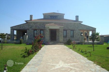 Luxury 5 bedroom houses for sale in Agios Theodoros. Five Bedroom Detached Family House