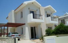 Cheap property for sale in Pyla. Two Bedroom Semi Detached House-Reduced
