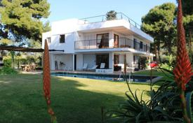 6 bedroom villas and houses to rent in Spain. Villa – Lloret de Mar, Catalonia, Spain