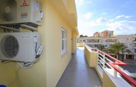Coastal apartments for sale in Majorca (Mallorca). Furnished apartment with a terrace near the sea, Palmanova, Spain