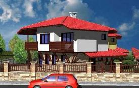 Coastal apartments for sale in Dobrich Region. Apartment – Balchik, Dobrich Region, Bulgaria