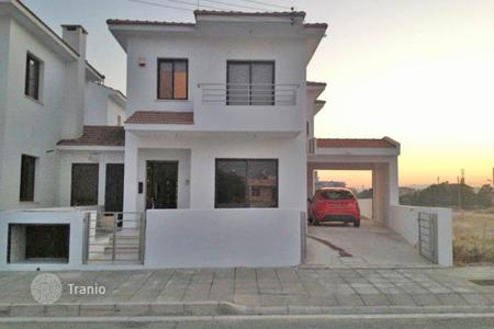 4 bedroom houses for sale in Livadia. Four Bedroom Detached House with Title Deeds