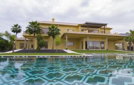 5 bedroom houses for sale in Santa Cruz de Tenerife. Villa – Adeje, Canary Islands, Spain