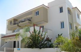 Penthouses for sale in Famagusta. A two Bedroom Luxury Apartment in Pernera