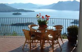 Property for sale in Piedmont. Villa – Stresa, Piedmont, Italy