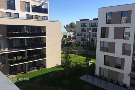 New homes for sale in North Rhine-Westphalia. New two bedroom apartment with a spacious terrace in Cologne