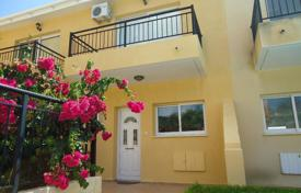 Cheap houses for sale in Peyia. Thee Bedroom Townhouse