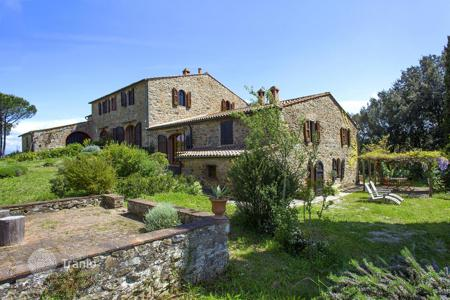 Houses for sale in Suvereto. Country seat – Suvereto, Tuscany, Italy