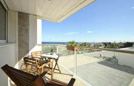 Coastal property for sale in Barcelona. Seafront property for sale in Diagonal Mar, Barcelona