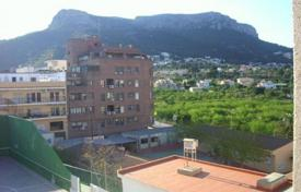 Cheap 3 bedroom houses for sale in Spain. Apartamento of 3 bedrooms in Calpe