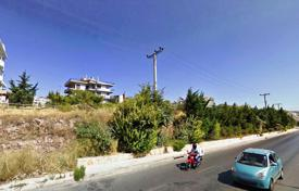 Development land for sale in Voula. Development land – Voula, Attica, Greece