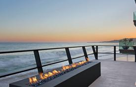 Villa – Pacific Coast Highway, Malibu, California,  USA for 14,000,000 $