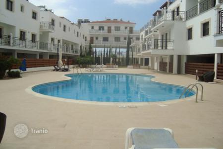 Residential for sale in Tersefanou. Two Bedroom Ground Floor Apartment