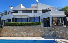 Luxury 3 bedroom houses for sale in Cyprus. Magnificent Villa With Tennis Court, Fabulous Views