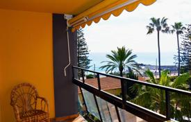 2 bedroom apartments by the sea for sale in Bordighera. Comfortable apartment on the sea front in Bordighera