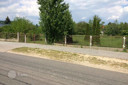 Land for sale in Veszprem County. Development land – Csopak, Veszprem County, Hungary