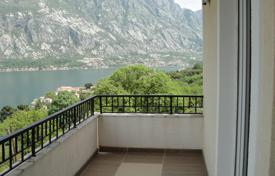 Apartments with pools from developers for sale in Southern Europe. Apartment – Prčanj, Kotor, Montenegro