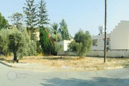 Property for sale in Tseri. 589m² Residential Plot in Tseri