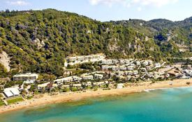 Property for sale in Southern Europe. Apartment – Corfu, Administration of the Peloponnese, Western Greece and the Ionian Islands, Greece