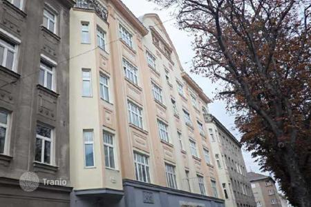 Property for sale in Favoriten. Apartment with terrace in a historic building with stunning views over Vienna, in the 10th district of Vienna