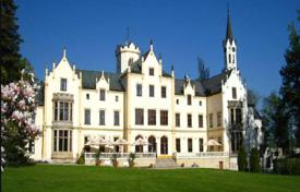 Chateaux for sale in the Czech Republic. Castle – Pisek, South Bohemian Region, Czech Republic
