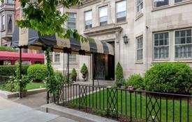 Condo – Beacon Street, Boston, Massachusetts,  USA for 2,850,000 $
