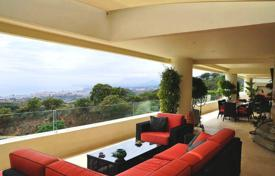 5 bedroom apartments for sale in Costa del Sol. Apartment – Marbella, Andalusia, Spain