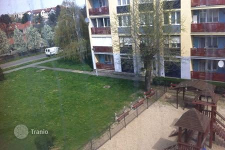 Apartments for sale in Vas. An apartament for sale in Hungary, Koszeg city. Help with getting the Green Card