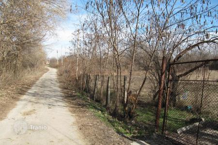 Cheap land for sale in Bulgaria. Development land - Plovdiv (city), Plovdiv, Bulgaria
