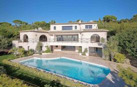 Luxury houses for sale in Muan-Sarthe. Close to Mougins — Panoramic view