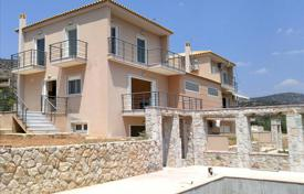 Townhouses for sale in Peloponnese. Terraced house – Nafplio, Peloponnese, Greece