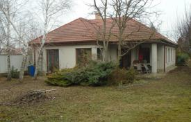 Residential for sale in Fejer. Detached house – Ercsi, Fejer, Hungary